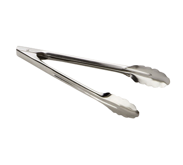 TableCraft Products 2712 tongs, utility