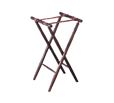 TableCraft Products 31 tray stand
