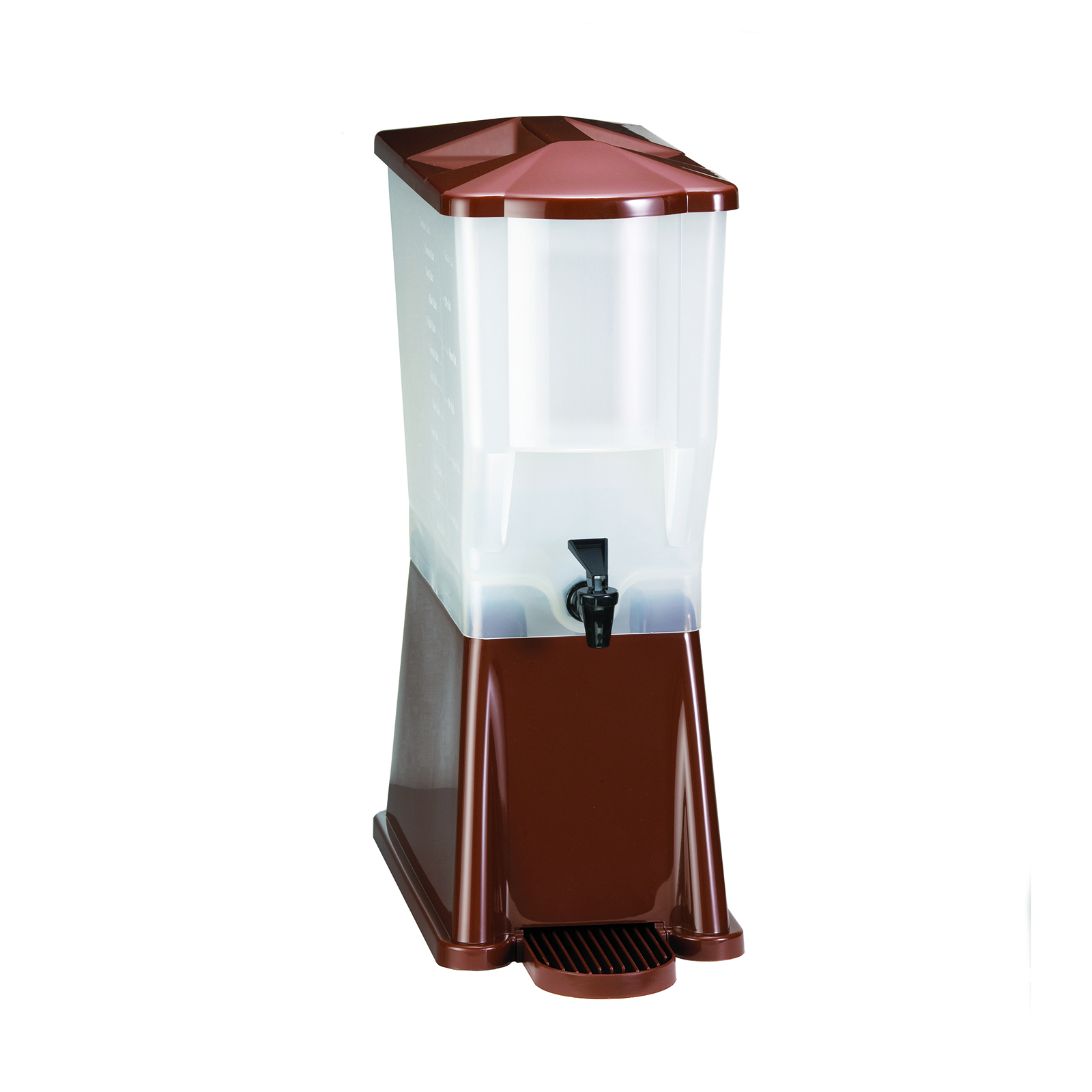TableCraft Products 354DP beverage dispenser, non-insulated