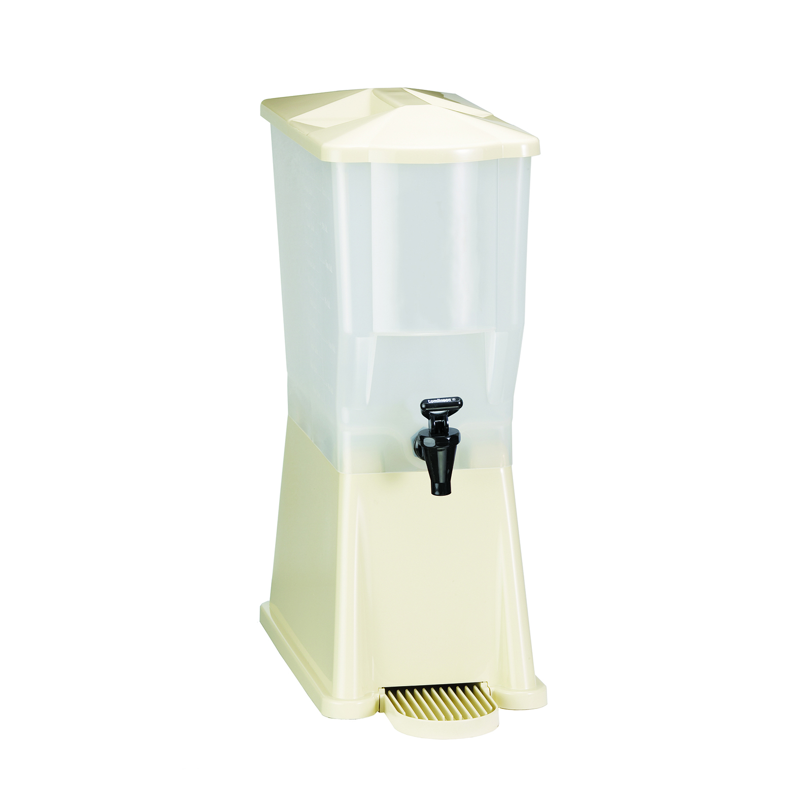 TableCraft Products 356DP beverage dispenser, non-insulated