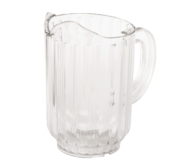 TableCraft Products 364 pitcher, plastic