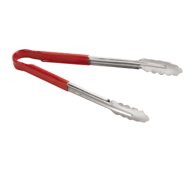 TableCraft Products 3712R tongs, utility