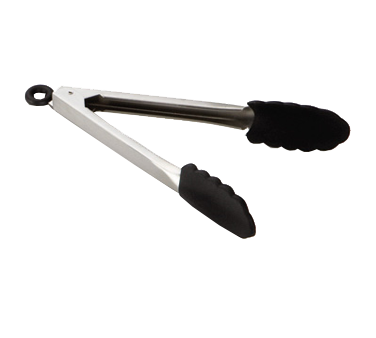 TableCraft Products 4009BK tongs, utility