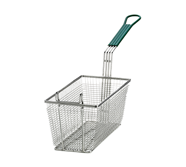 TableCraft Products 42 fryer basket