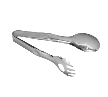 TableCraft Products 4402 tongs, serving