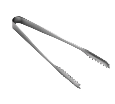 TableCraft Products 4405 tongs, serving
