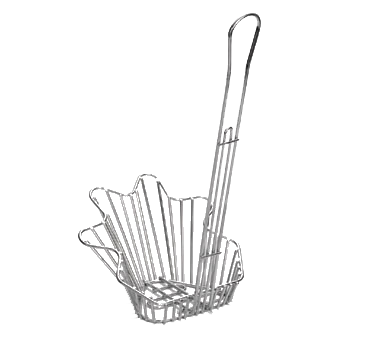 TableCraft Products 44060 fryer basket
