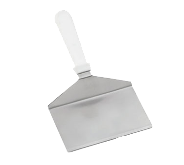 TableCraft Products 461W turner, solid, stainless steel