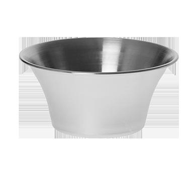 TableCraft Products 5063 ramekin / sauce cup, metal