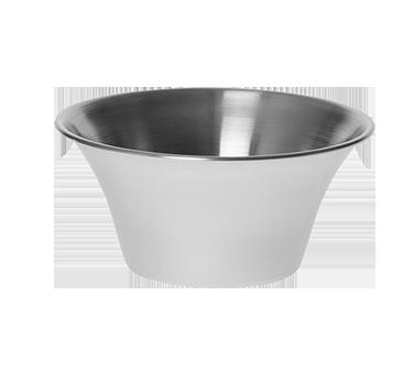 TableCraft Products 5064 ramekin / sauce cup, metal