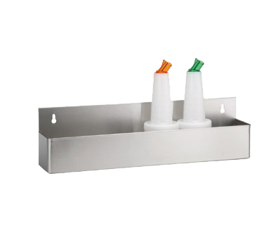 TableCraft Products 5122 speed rail / rack