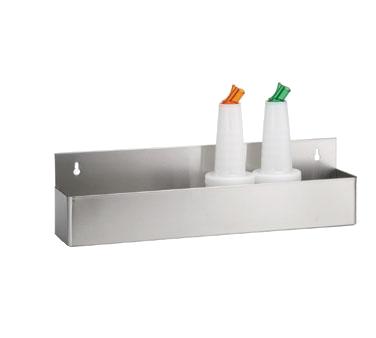 TableCraft Products 5132 speed rail / rack