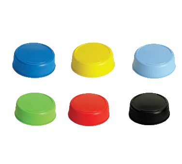 TableCraft Products 53FCAPA squeeze bottle cap top