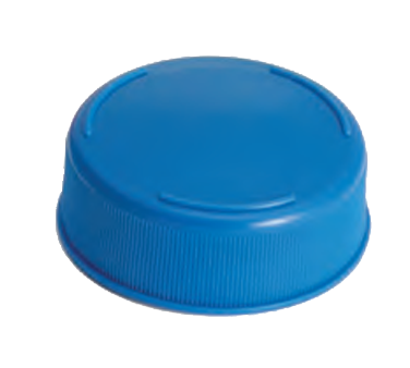 TableCraft Products 53FCAPBL squeeze bottle cap top