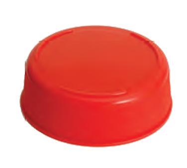 TableCraft Products 53FCAPR squeeze bottle cap top