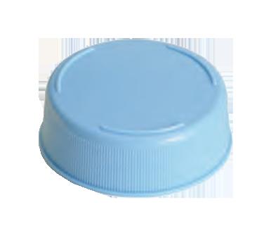TableCraft Products 63FCAPLBL squeeze bottle cap top