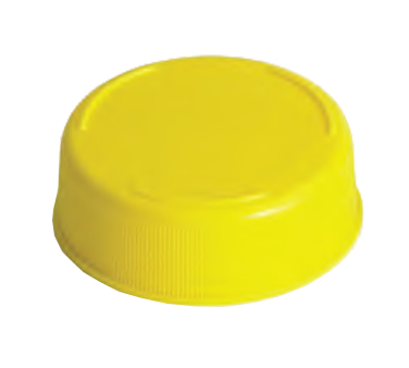 TableCraft Products 63FCAPY squeeze bottle cap top