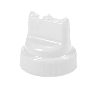 TableCraft Products 63TC3 squeeze bottle cap top