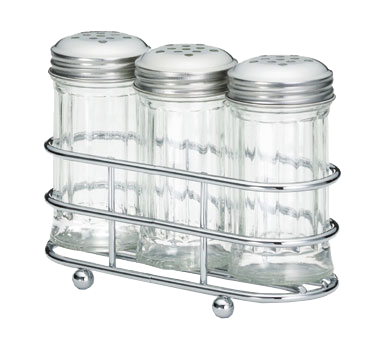 TableCraft Products 659N shaker / dredge set