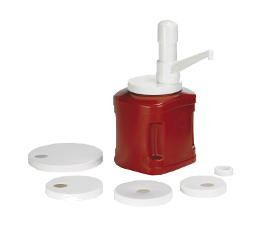 TableCraft Products 663K condiment syrup pump only
