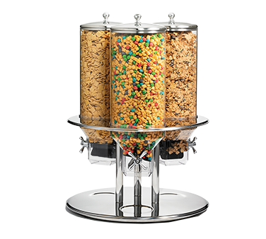 TableCraft Products 693 dispenser, dry products