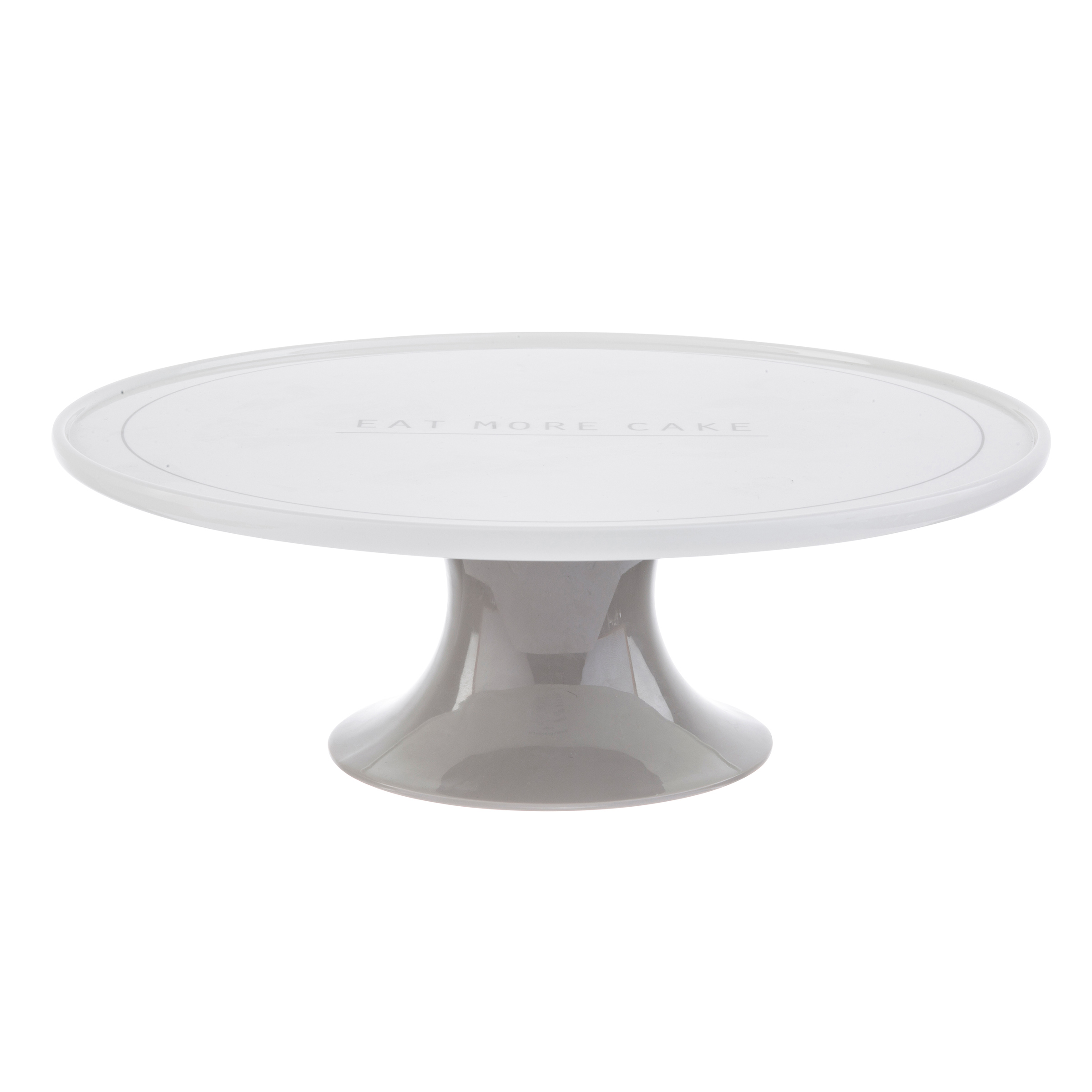 TableCraft Products 700018 cake / pie display stand