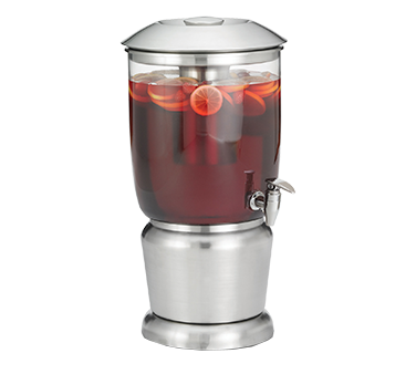 TableCraft Products 75 beverage dispenser, non-insulated