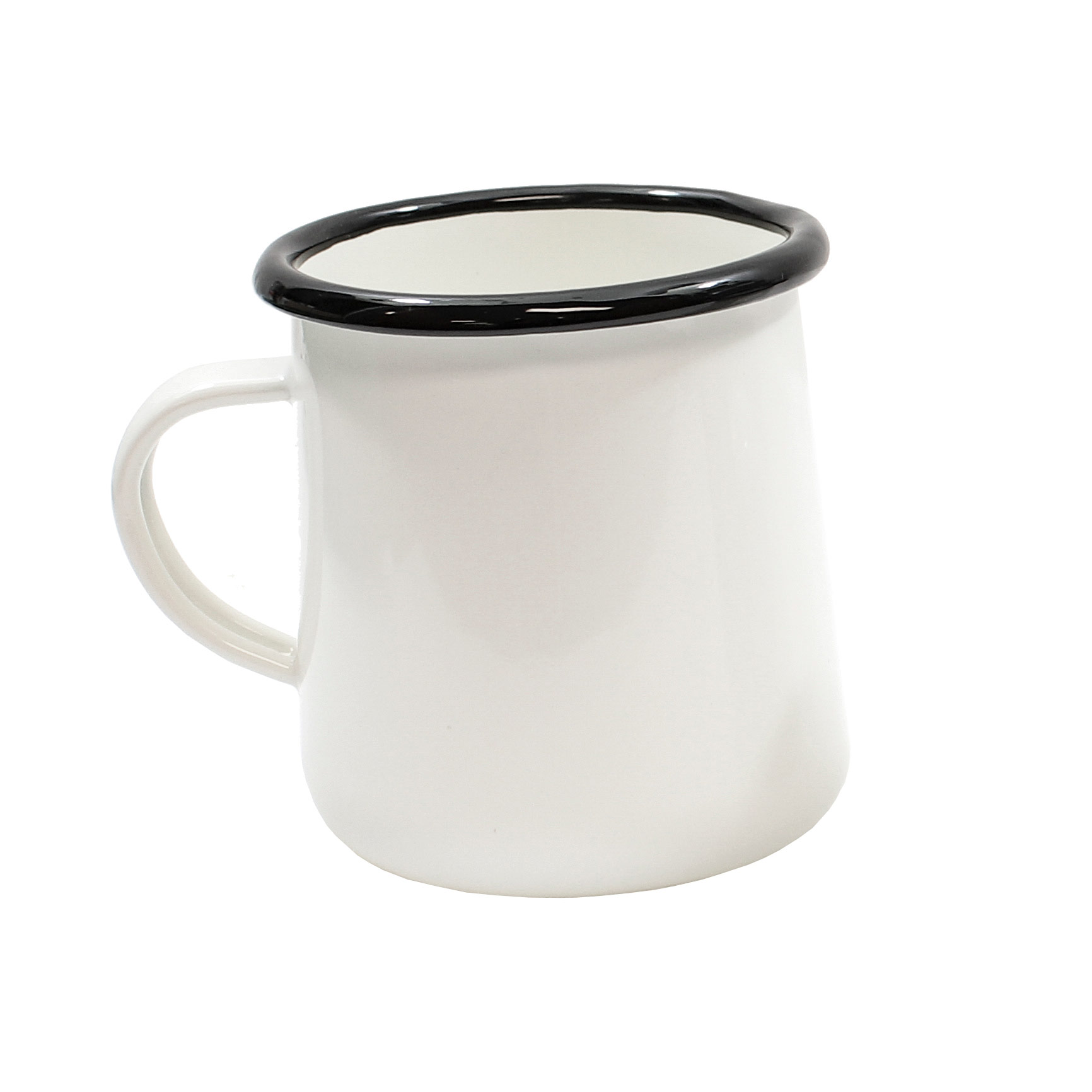 TableCraft Products 80008 mug, metal
