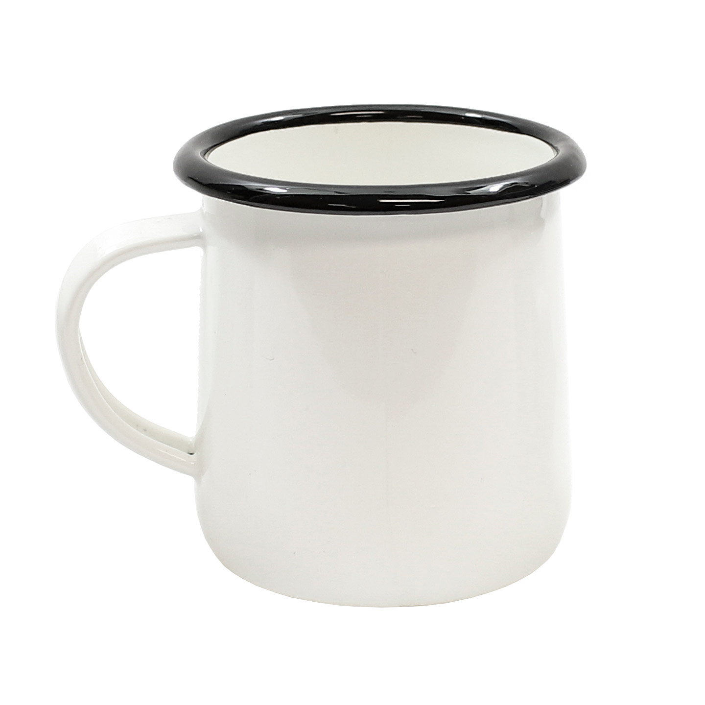 TableCraft Products 80009 mug, metal
