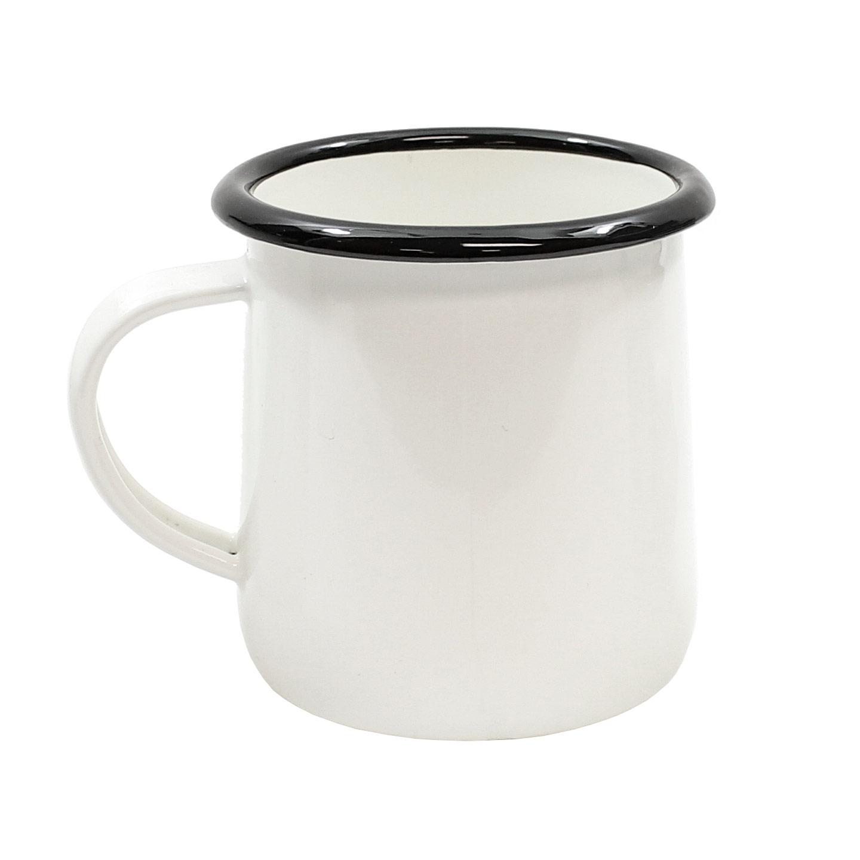 TableCraft Products 80009 mug, metal