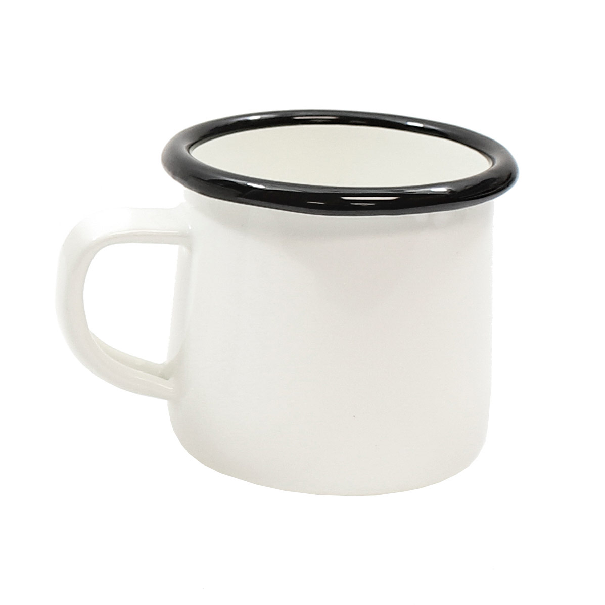 TableCraft Products 80010 cups, metal