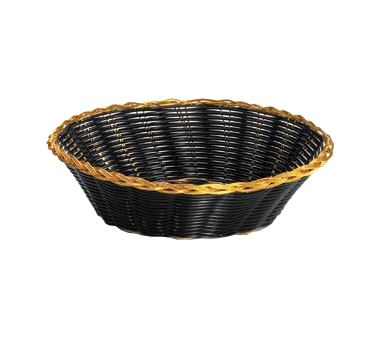 TableCraft Products 875B basket, tabletop, plastic