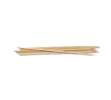 TableCraft Products 908 skewers, wood