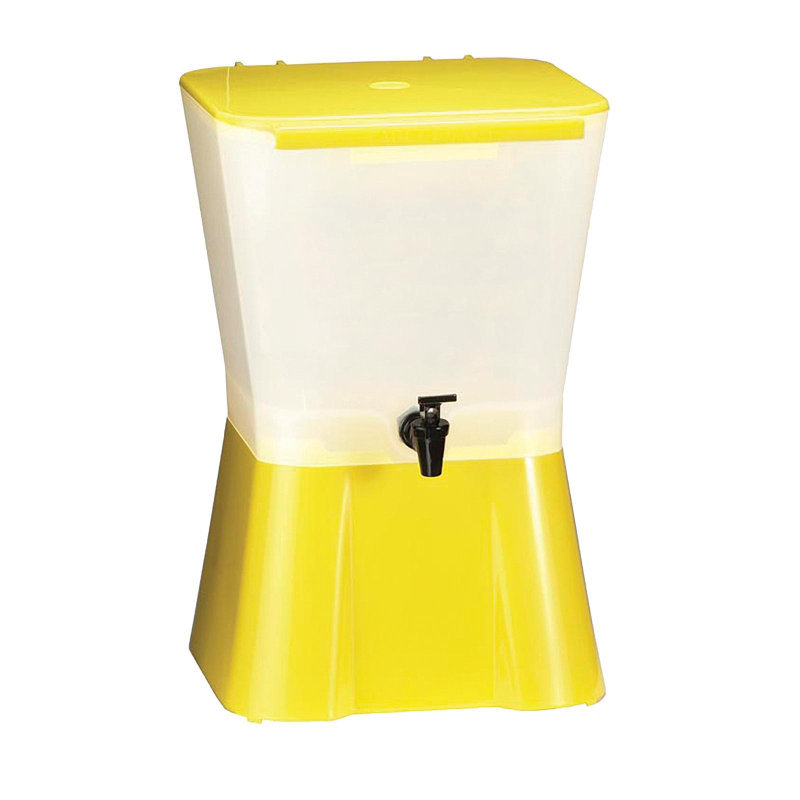 TableCraft Products 955B beverage dispenser, stand