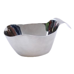 TableCraft Products 9803 gravy sauce boat