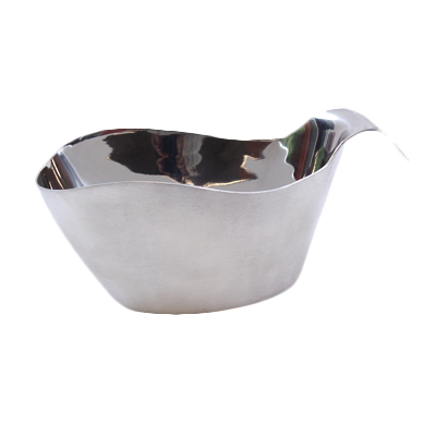 TableCraft Products 9805 gravy sauce boat