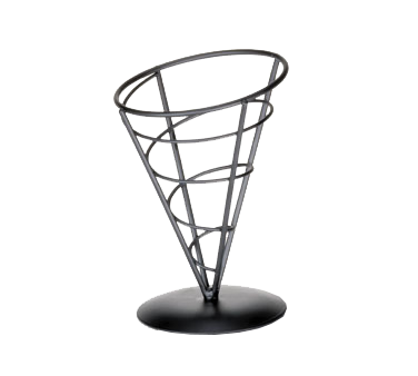 TableCraft Products AC57 basket, tabletop, metal