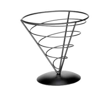 TableCraft Products AC77 basket, tabletop, metal