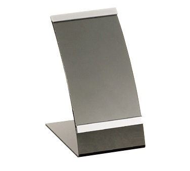 TableCraft Products AS46 menu card holder / number stand