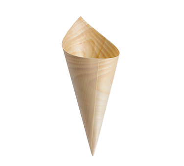 TableCraft Products BAMDCN6 disposable cone cups