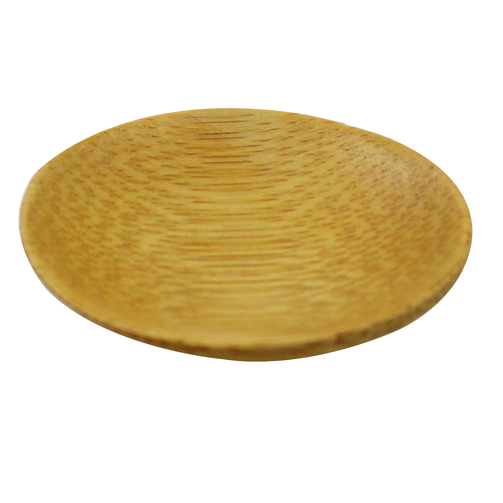 TableCraft Products BAMDRBAM2 disposable plates