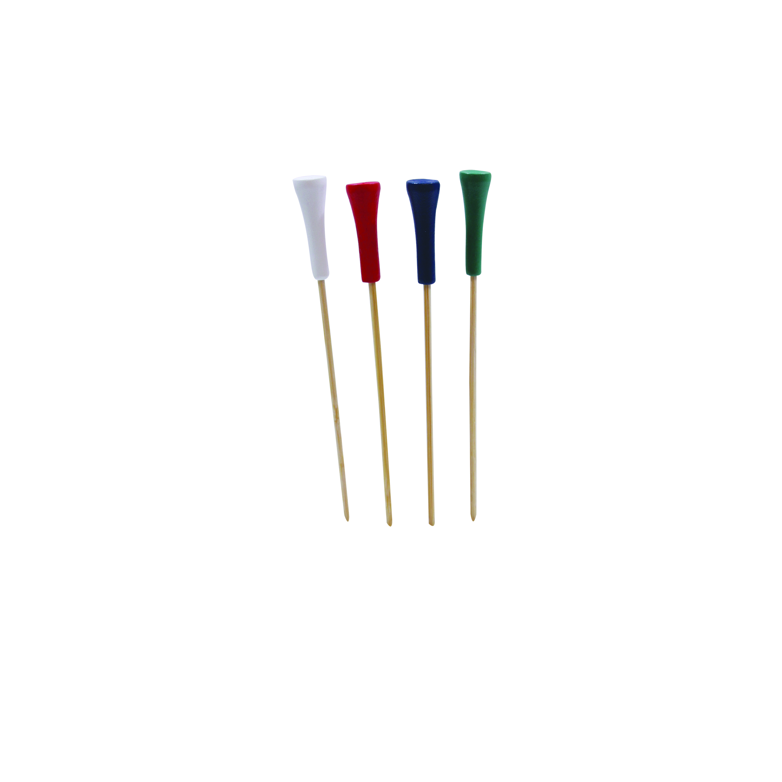 3900-13 TableCraft Products BAMSP345 picks, wood