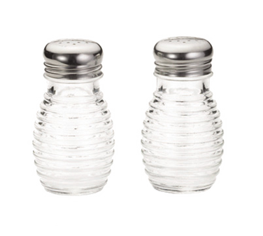 TableCraft Products BH2 salt / pepper shaker