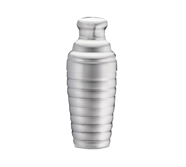TableCraft Products BH377 bar cocktail shaker