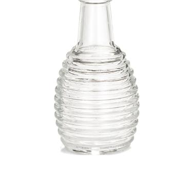 TableCraft Products BH3J oil & vinegar cruet bottle