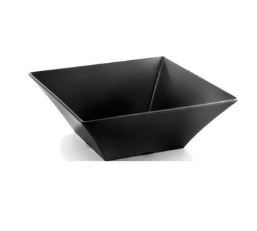 TableCraft Products BKMB166 bowl, plastic, 11 qt (352 oz) and up