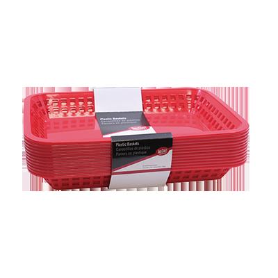 TableCraft Products C1079R basket, fast food