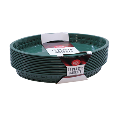 TableCraft Products C1086FG basket, fast food