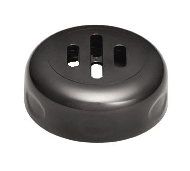 TableCraft Products C260SLTBK shaker / dredge, lid