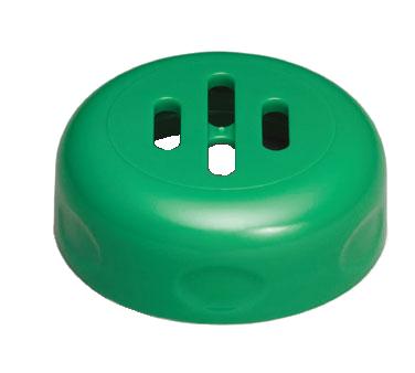 TableCraft Products C260SLTGR shaker / dredge, lid